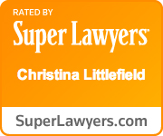Super Lawyer rated attorney